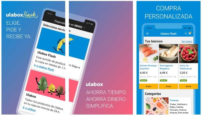 app supermercado ulabox