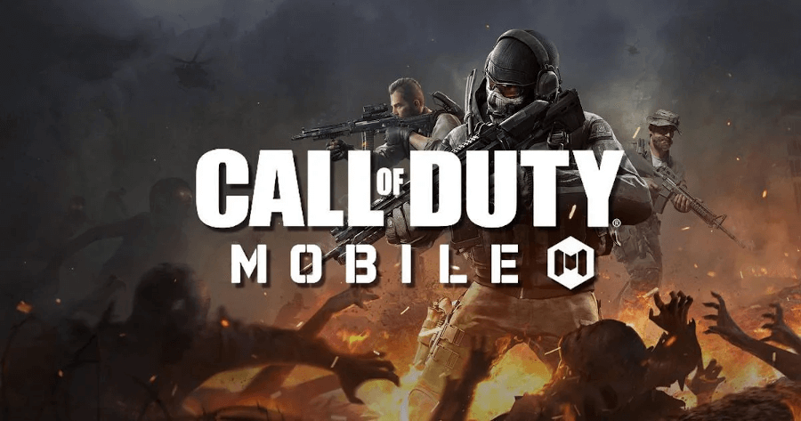 Call of Duty Mobile juegos zombies