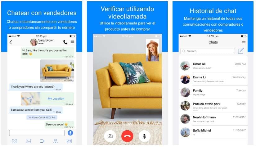 app wiva red social para vecinos