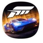 Icono del juego de carreras Forza Street
