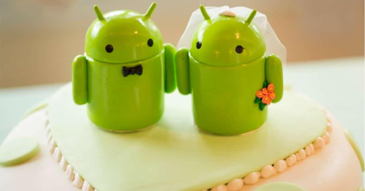 apps celebrar boda