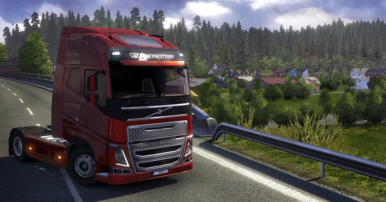 juegos camiones