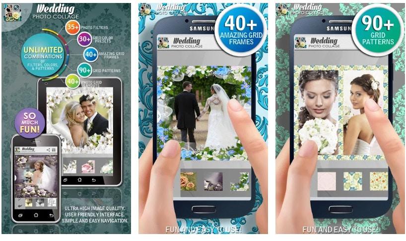 fotomontajes matrimonio