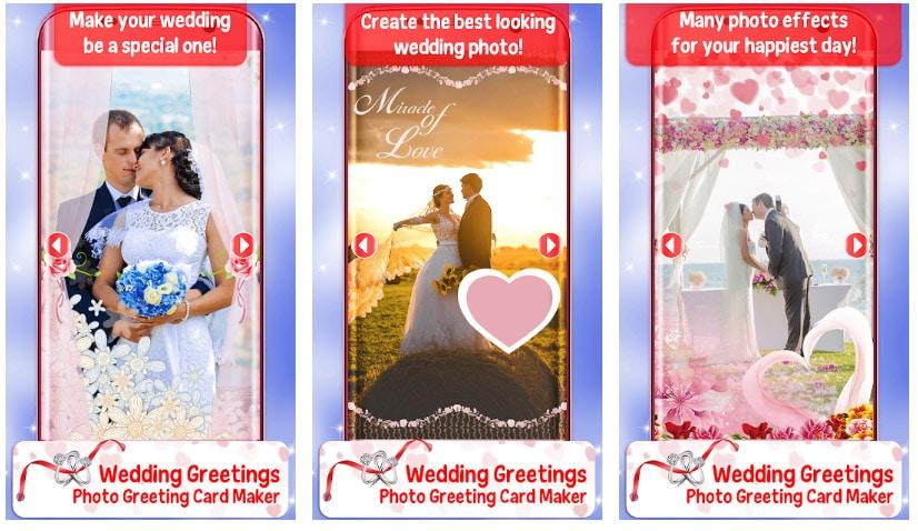 tarjetas de felicitación celebrar boda