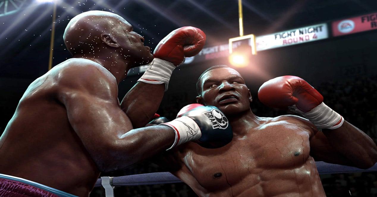 juegos de boxeo