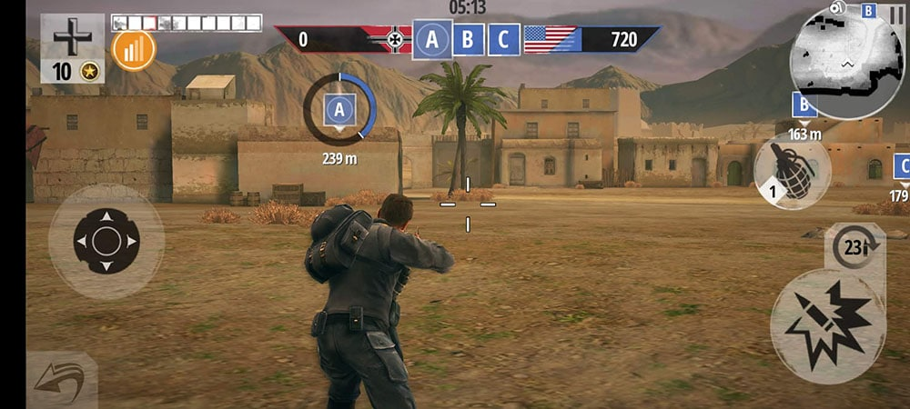 brothers in arms 3 gameplay