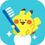 pokémon smile logo