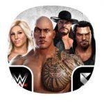 Icono juego WWE Champions 2020