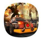 Icono Zombie Road Kill - Zombie drift hunter