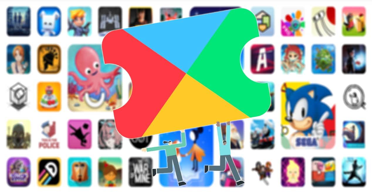 activar google play pass