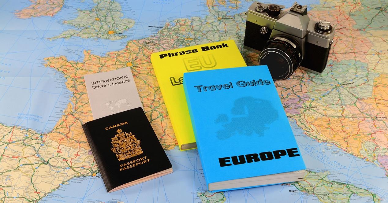 apps útiles viajar europa