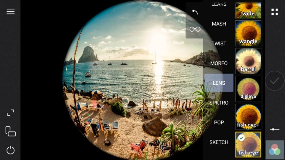 apps útiles fotografía cameringo+