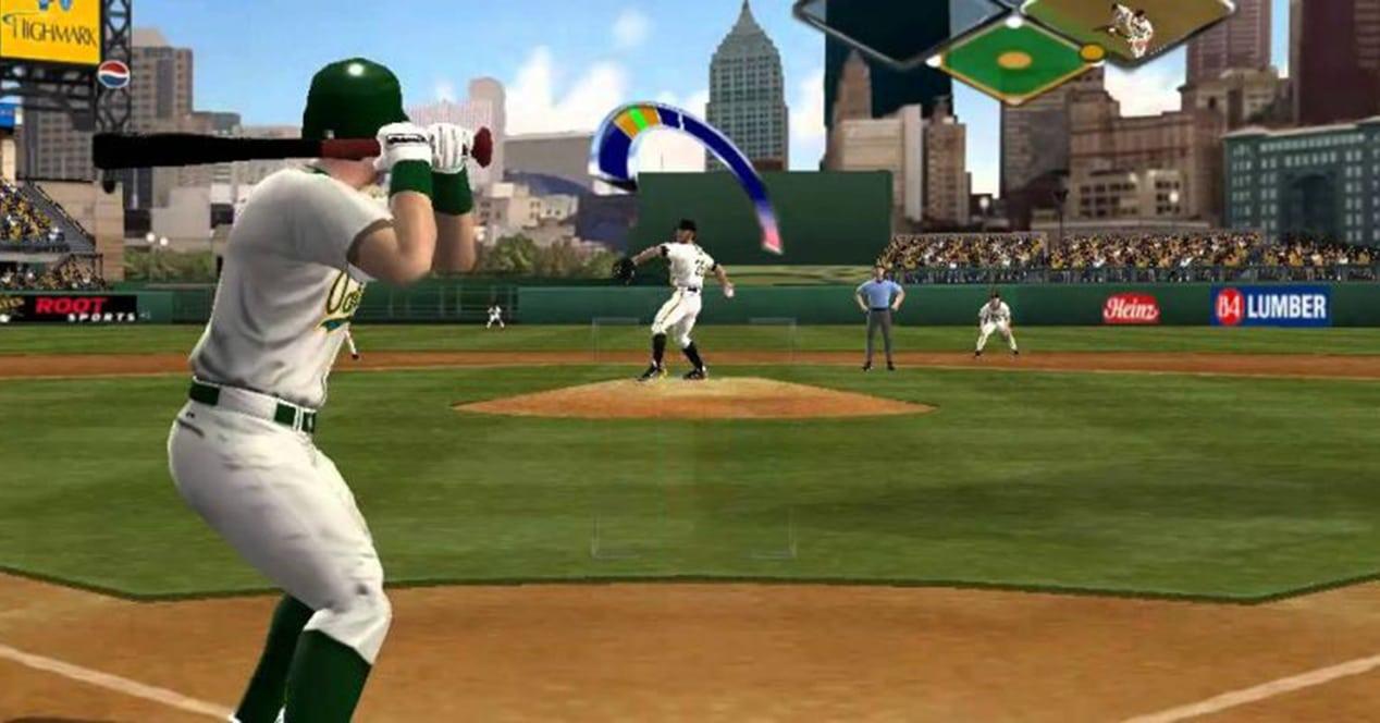 juegos de béisbol