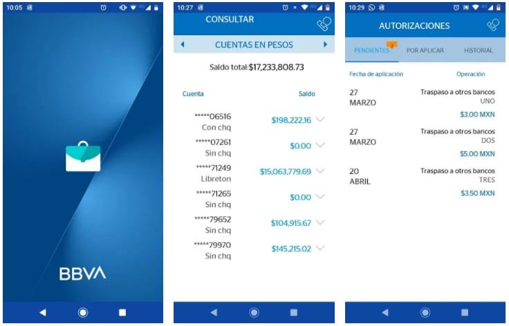 bbva negocios apps útiles para negocios