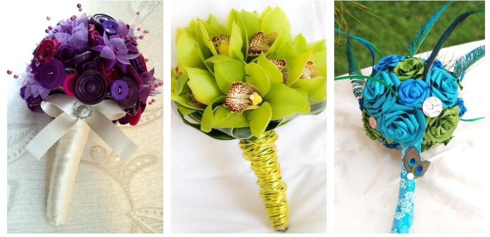 wedding bouquet ideas apps útiles para bodas