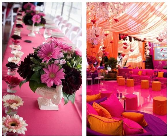 wedding decoration apps útiles para bodas