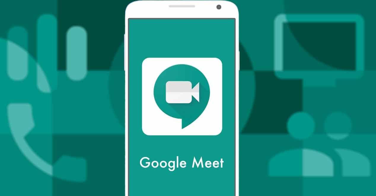 google meet cancelación ruido