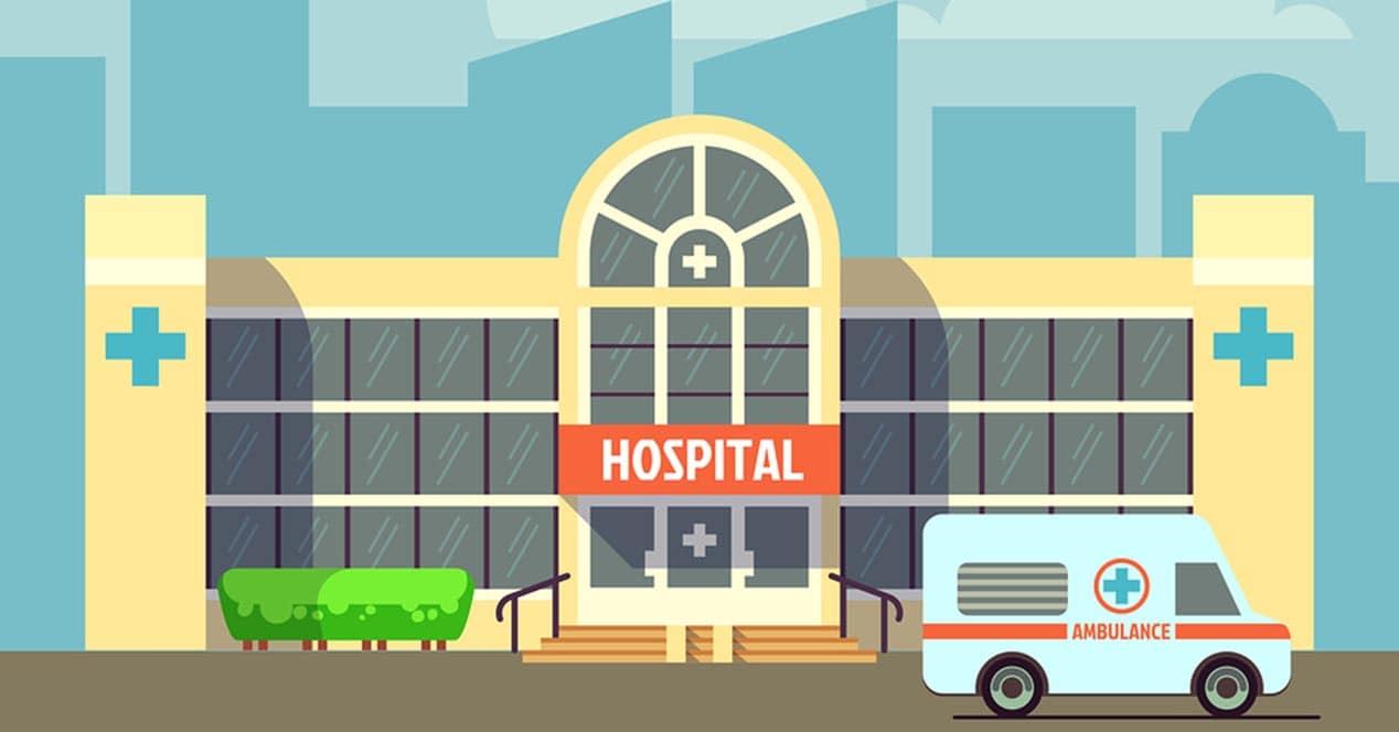 juegos de hospitales