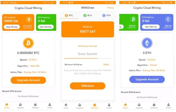 bitfunds crypto cloud apps gratis semana 40