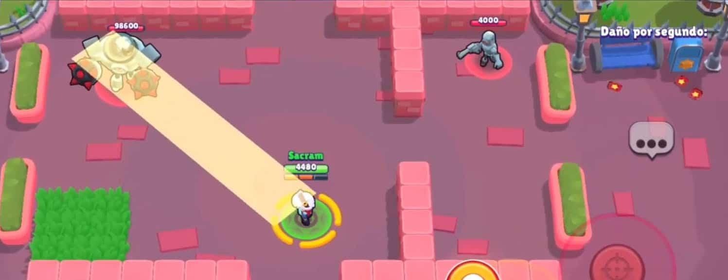colette ataque ultimate
