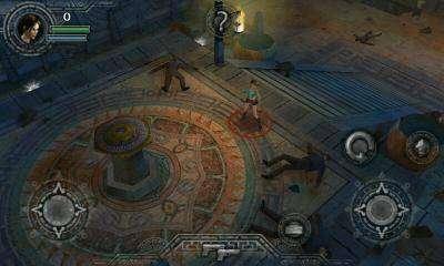 Lara Croft and the Guardian of Light juegos tomb raider