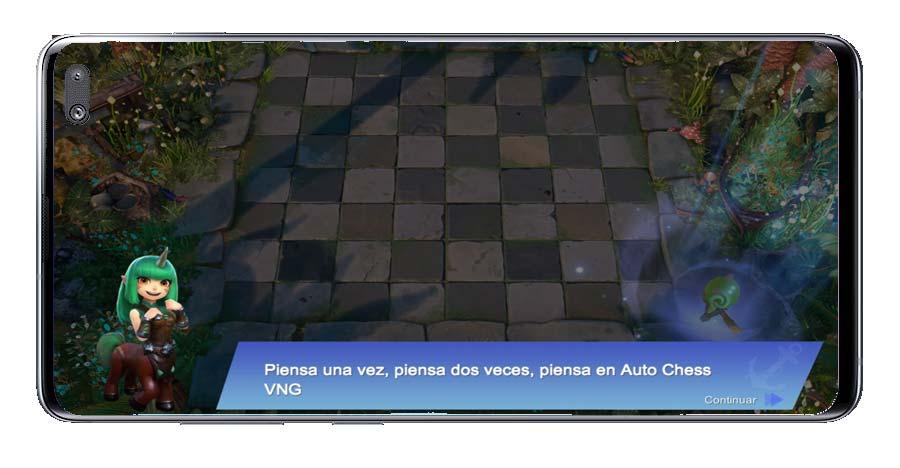 Tutorial en Auto Chess