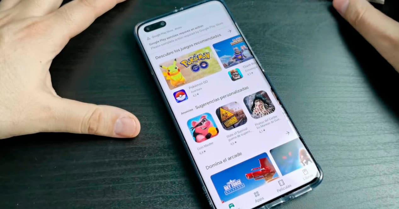 comparador apps google play