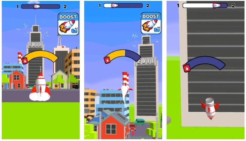 blast city juegos nuevos octubre