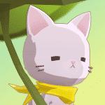 dear my cat
