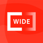 wide launcher logo