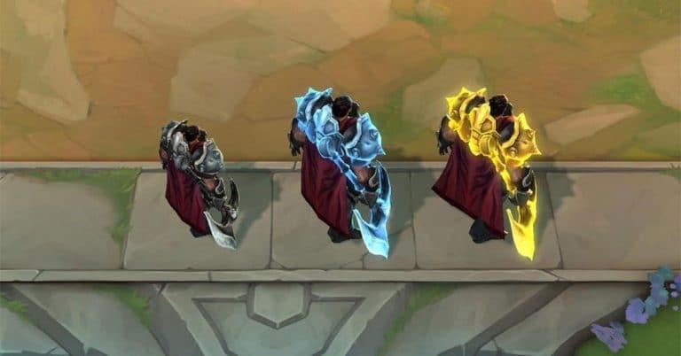 tres estrellas teamfight tactics