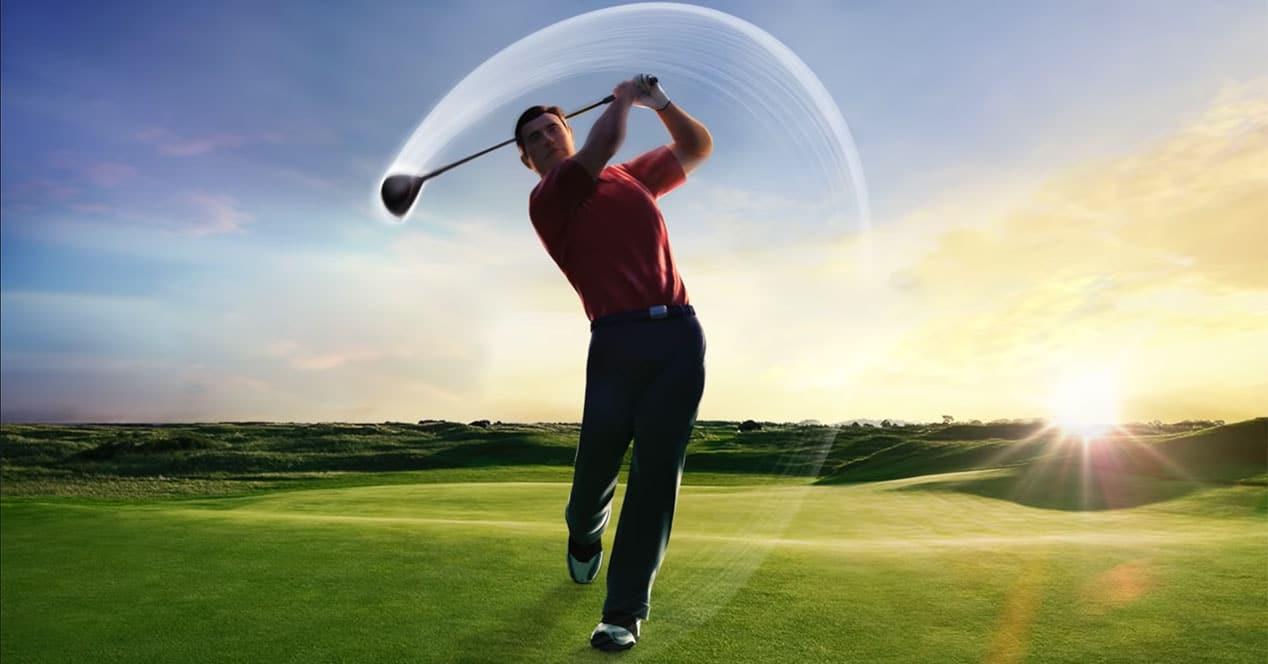 juegos golf