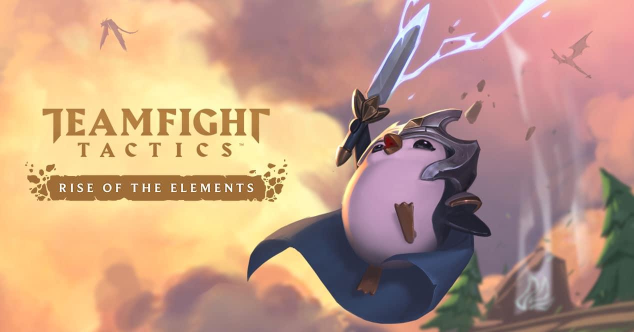 mini leyendas teamfight tactics