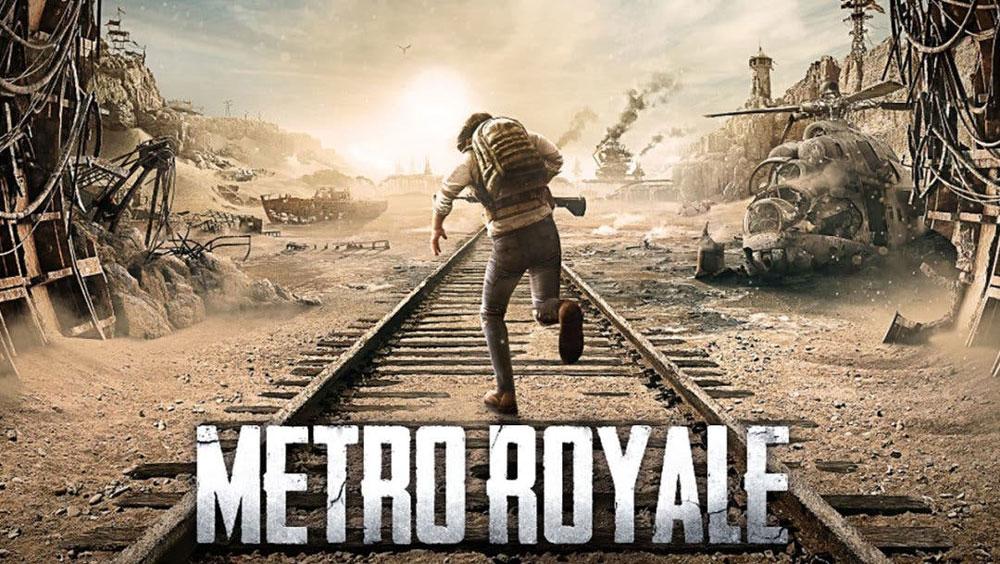 pubg mobile temporada 16 metro royale