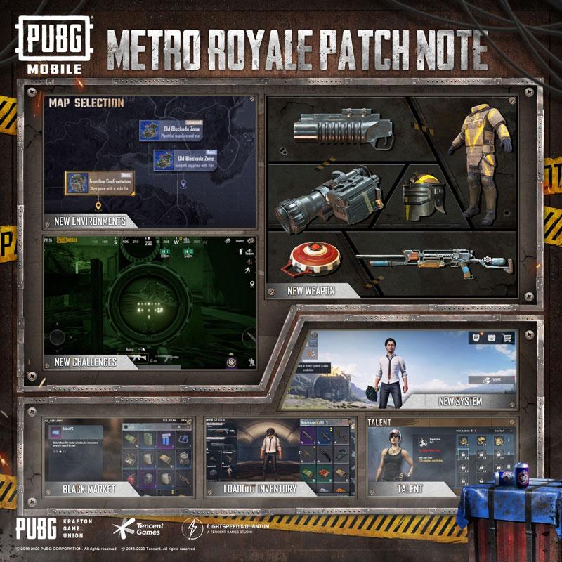 pubg mobile temporada 16 skins