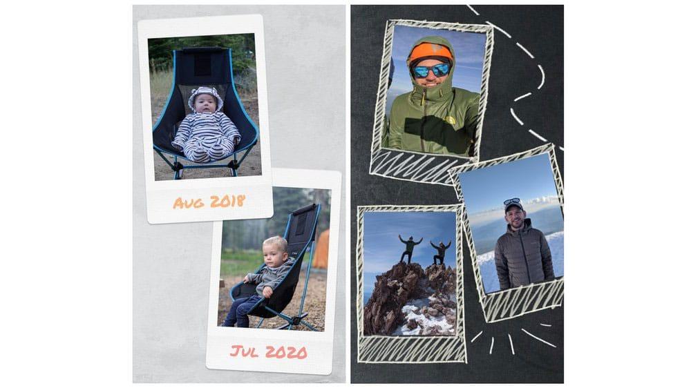 nuevos collages google fotos