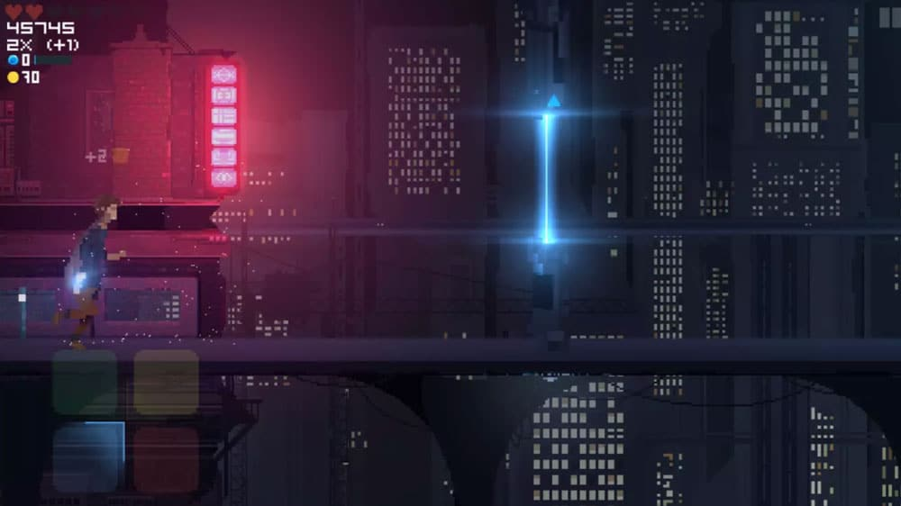 retroshifters juegos cyberpunk