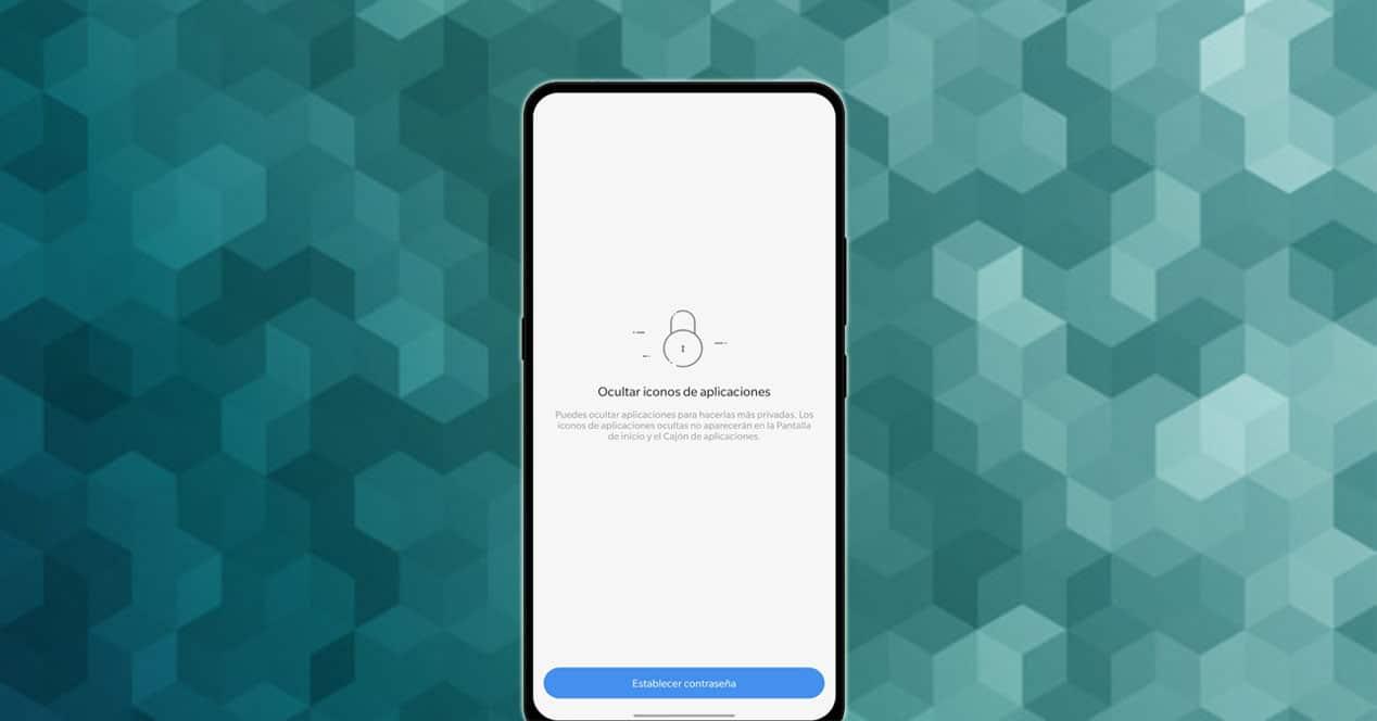 activar segundo cajón apps android