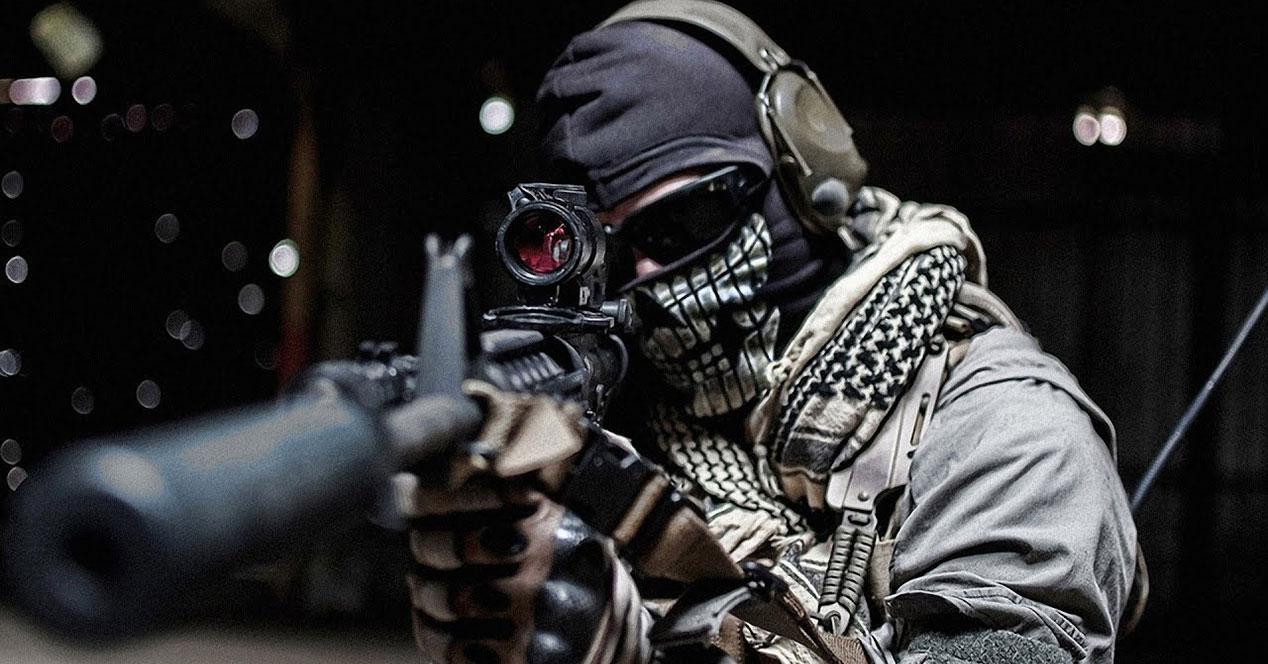 juegos francotirador