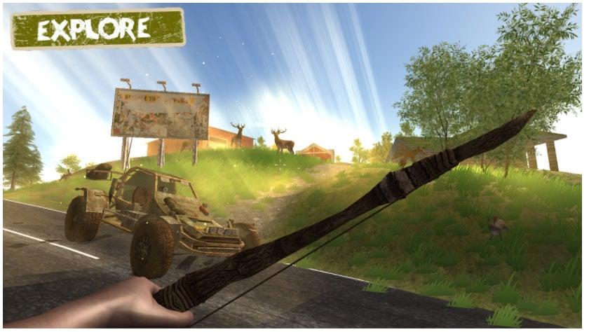 last surival island juegos parecidos rust