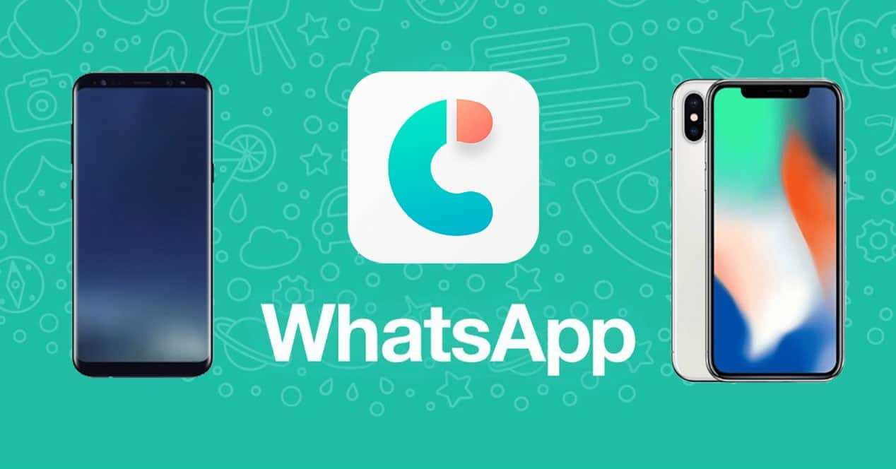 icarefone whatsapp