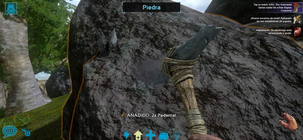 ark survival evolved armas