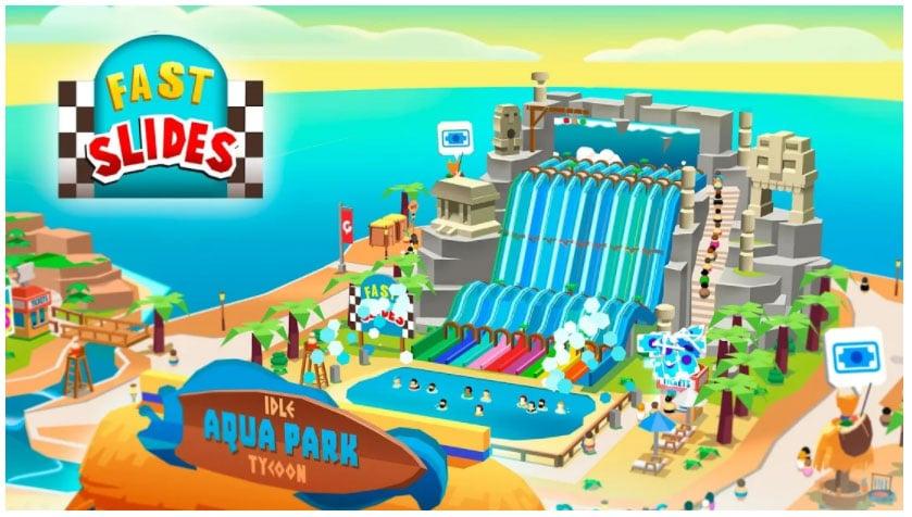 tycoon world theme park
