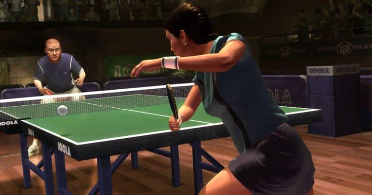 juegos ping pong