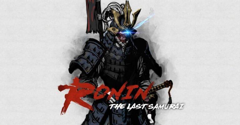 ronin último samurái