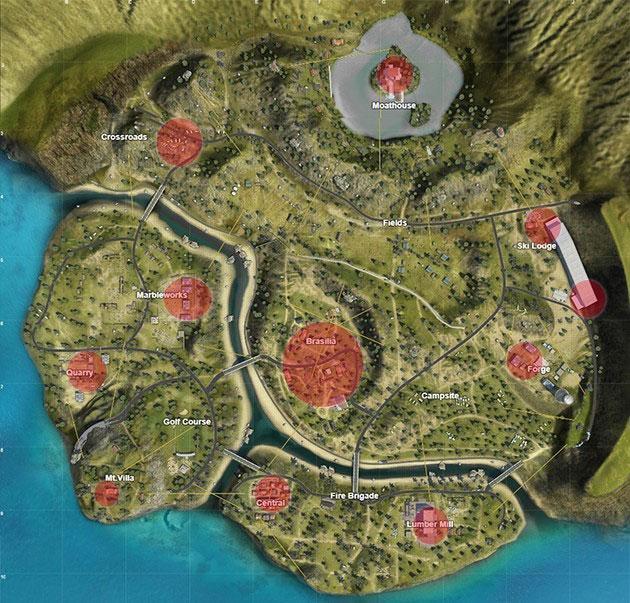 mapa purgatorio free fire