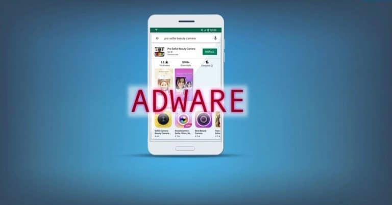detectar publicidad android