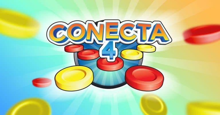 juegos conecta 4