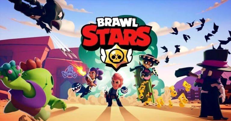 brawl stars portada