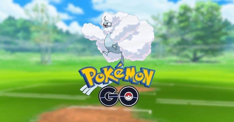 Mega Altaria pokemon go